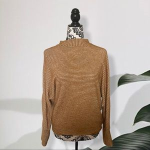 URBAN OUTFITTERS | OUT FROM UNDER COWL SWEATER